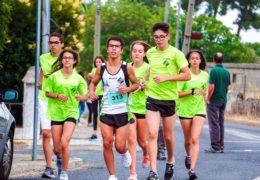 Pierwsze zawody biegowe o czym przede wszystkim należy pamiętać.