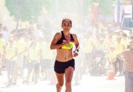 Spalanie kalorii bieganie