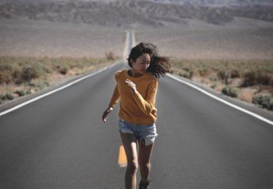 Rękawiczki a bieganie