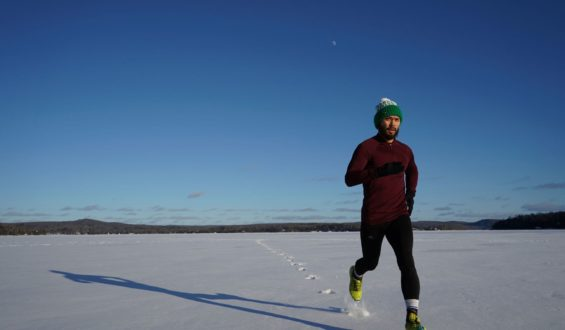 Zabiegani, czyli błędy początkujących biegaczy