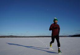 O czym należy pamiętać po biegania.