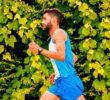 Bieganie – trening z marszobiegiem dla początkujących.
