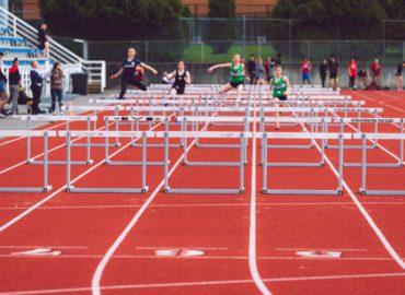 Zapobieganie kontuzjom stawów  bieganie ?