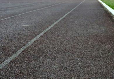 Wzmacnianie mięśni w czasie biegu
