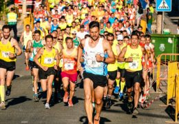 Biegać trzeba regularnie